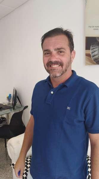 Gustavo García Eugenio